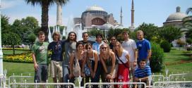 منح جامعية من الحكومة التركية - تركيا