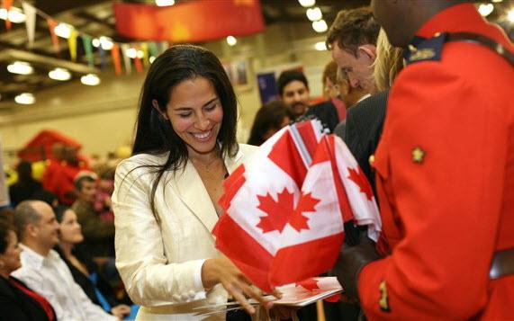 كندا ستستقبل 25 ألف مهني هذا العام!