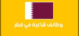 وظائف خالية في قطر