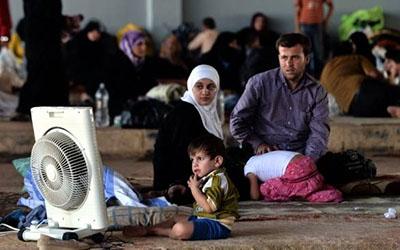 لجوء السوريين إلى كندا: عقبات ومصاعب