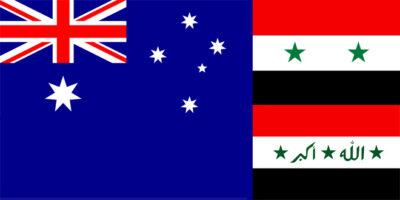 لجوء السوريين و العراقيين الى استراليا