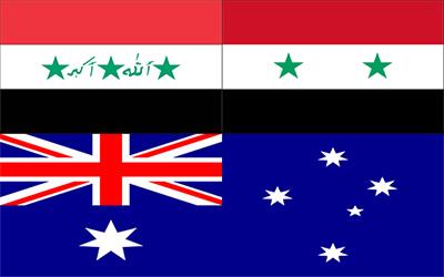 أستراليا مستعدة لاستقبال 4400 لاجئ من سوريا و العراق