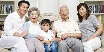 الهجرة الى كندا تحت بند الرعاية العائلية