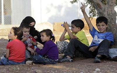 اللاجؤون السوريين في لبنان و الكويت – قوانين جديدة