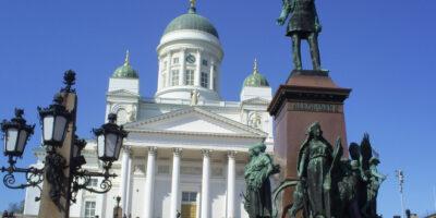 العمل في فنلندا