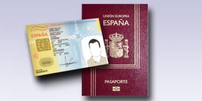 الحصول على الجنسية الاسبانية