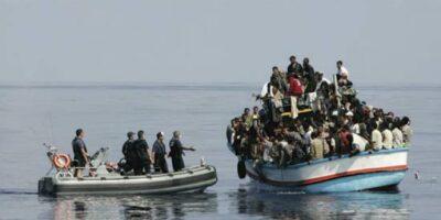 الطريق إلى أوربا و مأساة الهجرة غير الشرعية