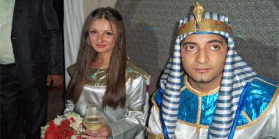 الشاب العربي يفضل الزوجة الشقراء لهذه الأسباب