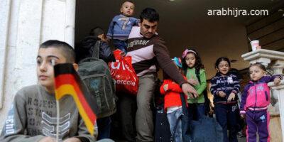 ألمانيا تلغي بصمة اللاجئين السوريين في بلدان العبور
