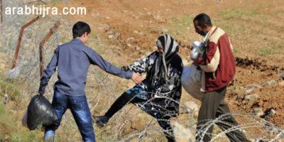 التشيك تسمح بدخول و عبور اللاجئين السوريين لأراضيها