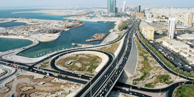 تأشيرة فيزا الزيارة و السياحة للبحرين