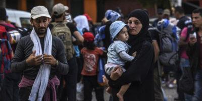 ألمانيا تؤكد أن شروط لجوء السوريين لم تتغير