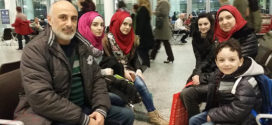كندا تستضيف اللاجئين السوريين