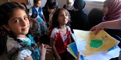 توطين 450 ألف لاجئ سوري من طرف الأمم المتحدة