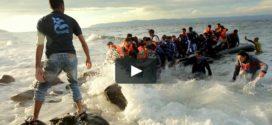 لاجؤون من المغرب في النرويج