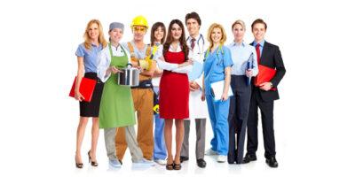 الوظائف والمهن المطلوبة في كندا عام 2017
