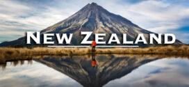 اللجوء الى نيوزلندا