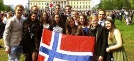 تأشيرة النرويج