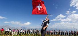 العمل في سويسرا - المهن المطلوبة