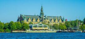 تقديم طلب اللجوء في السويد عبر الانترنت