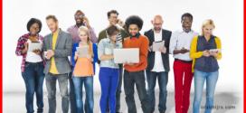 الهجرة والإقامة والعمل في ألمانيا 2018 - عقود عمل عبر الانترنت