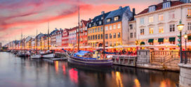 الهجرة و العمل و اللجوء في الدنمارك 2019