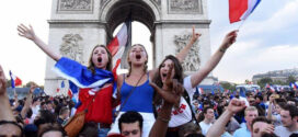 الهجرة الى-فرنسا في 2021