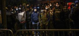 طلب اللجوء في فرنسا