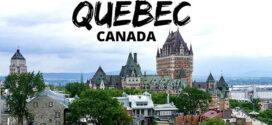 كيبك كندا 2020 - 2022