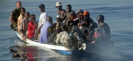 مهاجرون غير قانونيين