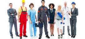 المهن الاعلى أجرا في كندا 2021