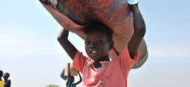 لجوء طفل سوداني الى بريطانيا