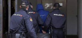 مغربي يعتنق المسيحية من أجل اللجوء الى إسبانيا