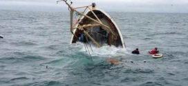 هجرة غير شرعية من ليبيا